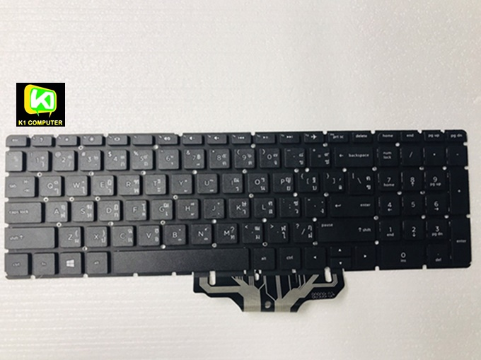 HP 15-ac628TU  HP 15-AC SERIES 250 G4 256 G4 255 G4  Keyboard