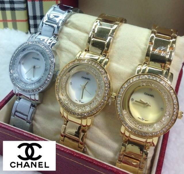 ***NEW!!!***☆☆CHANEL☆☆