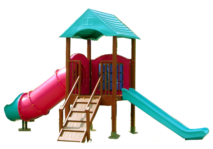 Child safety - playground equipment