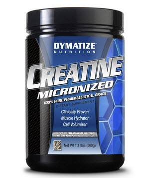 ���� POWER ����������� DYMATIZE NUTRITION Creatine 500g - ��ԡ��������ʹ��ٻ�Ҿ�˭�