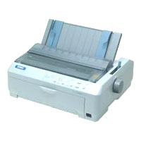 EPSON LQ-590 Dot Matrix Printers