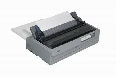 Epson LQ-2190 dot matrix printers
