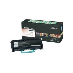 Lexmark E360, E46x High Yield Toner Cartridge