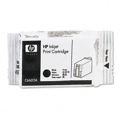 HP C6602A Ink
