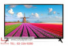 โทรทัศน์ LG 49 นิ้ว รุ่น 49LJ550T LED Full HD Resolution Smart TV webOS 3.5 Digital TV
