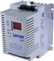 Lenze Inverters / Variable Speed Drives