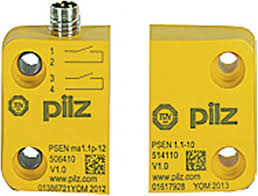 PILZ PSEN ma1.1p-12/PSEN1.1-10/3mm/ix1/1unit