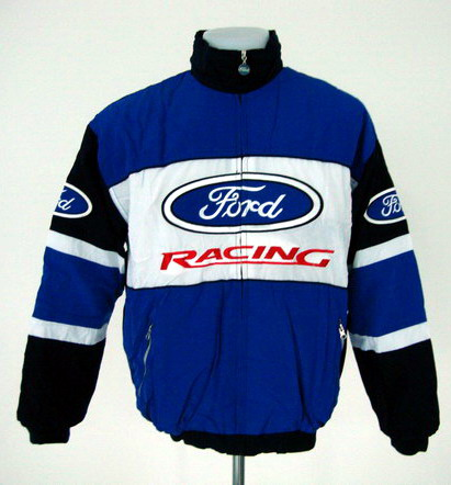 Ford Racing Jackets Ford Racing Jacket