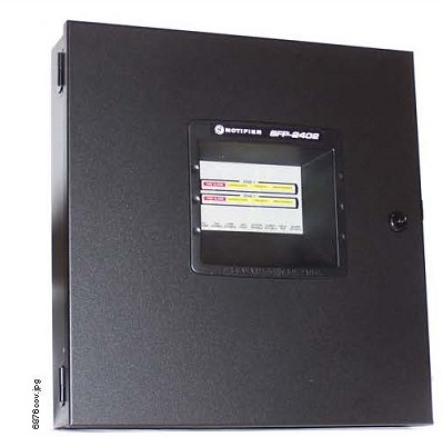 SFP 2402E FIRE ALARM CONTROL PANEL