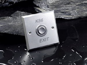Exit Switch Aluminum Alloy