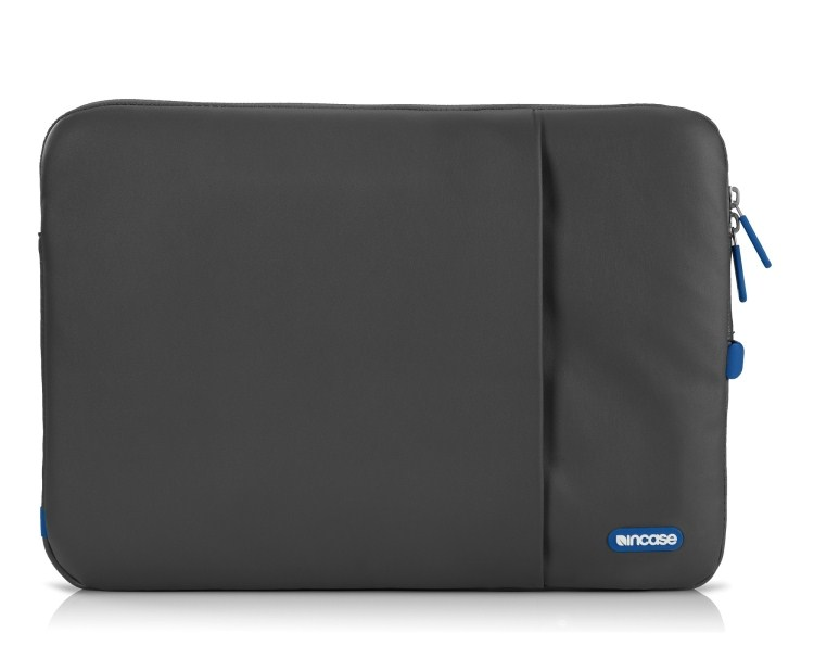Incase Protective Sleeve Deluxe for MacBook 13 - สีเทา
