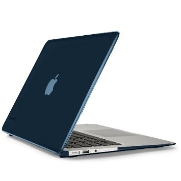 SPECK macbook air 13 ผิวมัน สี Harbor Blue