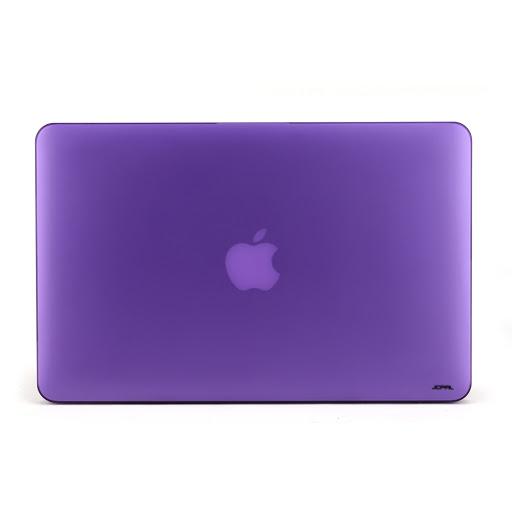 JCPAL Ultra thin Case for Macbook pro Retina 13 inch - Purple