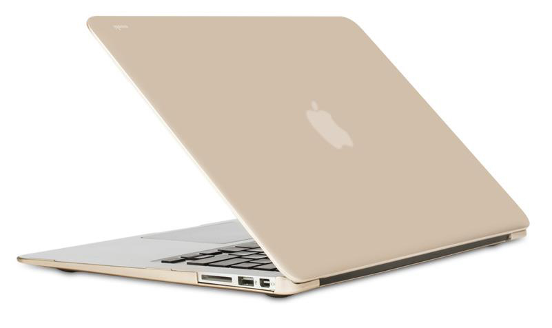 Moshi iGlaze for Macbook Air 13 สีทอง