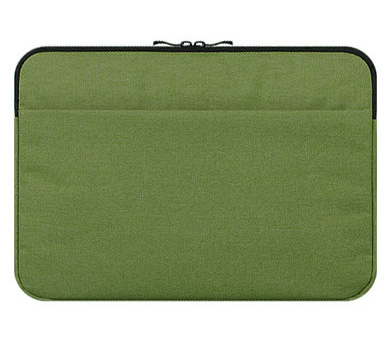 กระเป๋า Tianlei Sleeve Waterproof macbook 15 inch - สี Green