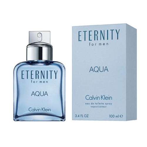 น้ำหอม CK Eternity Aqua for Men EDT 15 ml No box