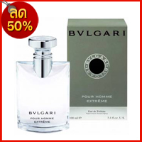 น้ำหอม  Bvlgari Pour Homme Extreme 100ml. For men.