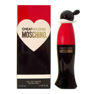 น้ำหอม moschino Cheap Chic EDT 5ml