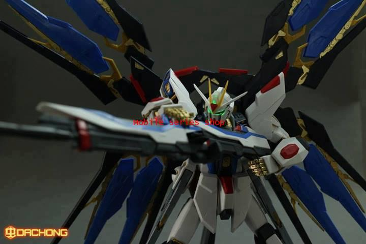 Strike freedom PG