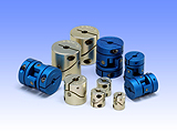 PARA FLEX (Pin bushing coupling)