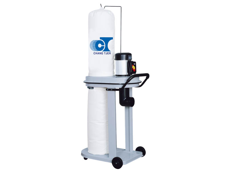 PORTABLE 1HP DUST COLLECTOR - UB-80HD