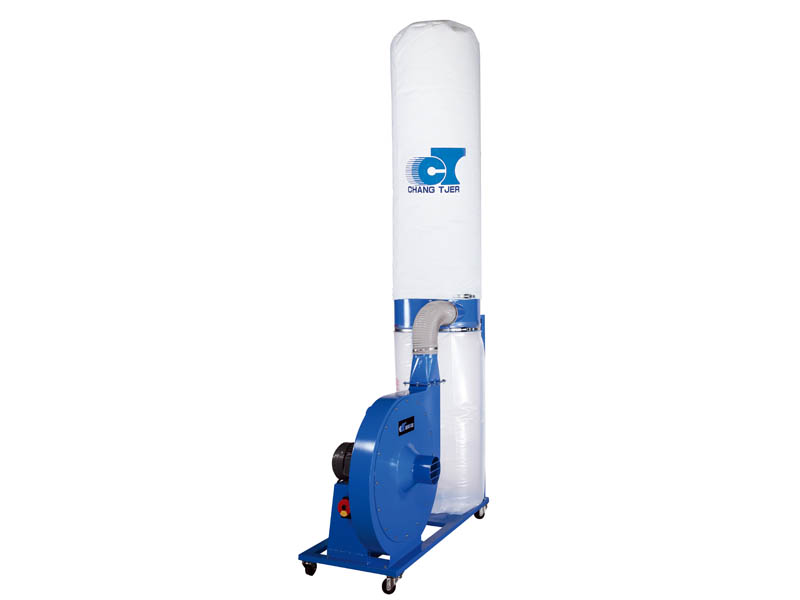 DUST COLLECTOR 2 HP3HP HIGH STATIC PRESSURE - UB-312