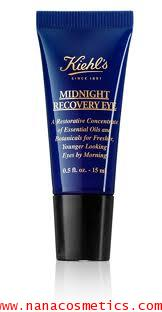 Kiehl\'s Midnight Recovery Eye 3ml.