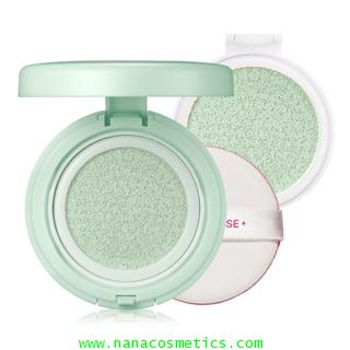 Pre Order Etude Magic Any Cushion Pact Spf34 +refill (Mint)28,000w