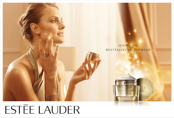 �ล�าร���หารู��า�สำหรั� Estee Lauder Revitalizing Supreme+ Global Anti Aging Power Soft Creme 15ml.