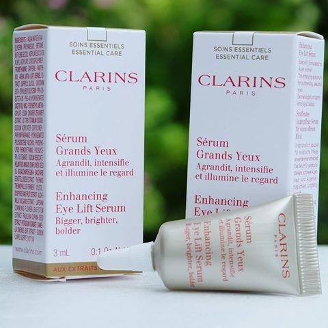 Clarins Enhancing Eye Lift Serum 3ml.
