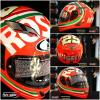 K RACING HELMET FALCON MUGELLO