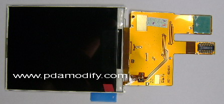 LCD Display SAMSUNG F480