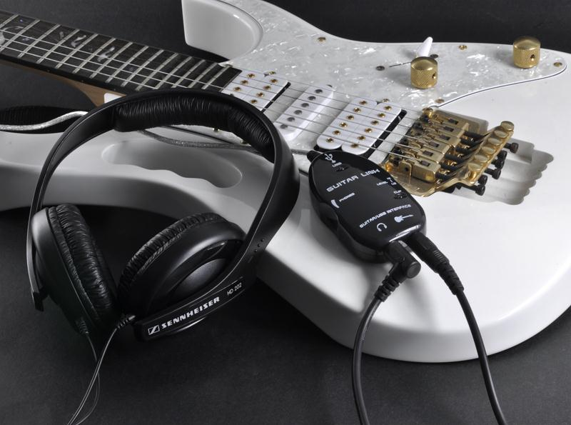 Normally You Would Need Expensive Amplifiers And Recording Equipment If Want To Record Modify Or Edit What Play On Your Guitar