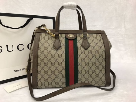 3ad55dbf008 Gucci Ophidia GG medium top handle bag  7192243