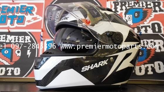 Shark Helmets Speed R2 Carbon Skin RUN