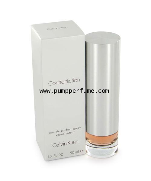 Ck Contradiction for women 100 ml