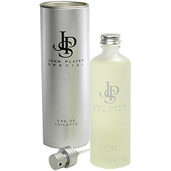JPS Silver EDT 100 ml.