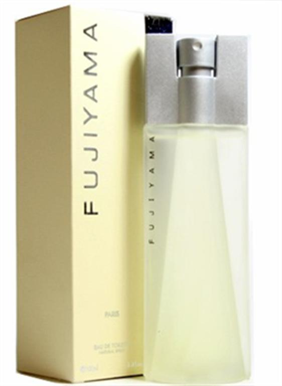 น้ำหอม Fujiyama EDT for women 100ml.