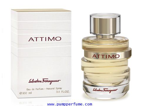 น้ำหอม Attimo by Salvatore Ferragamo EDP 100 ml for women