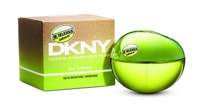 น้ำหอม DKNY DELICIOUS EAU SO INTENSE EDP 100 ml (Limited Edition)