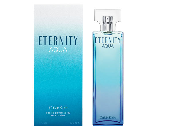 น้ำหอม CK Eternity Aqua for Women EDP 100 ml