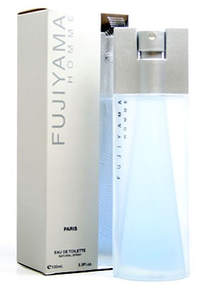น้ำหอม Fujiyama EDT for men 100ml.