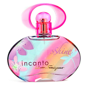 น้ำหอม Salvatore Ferragamo - Incanto Shine for women 100 ml.