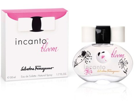 น้ำหอม SALVATORE FERRAGAMO Incanto Bloom 100ml. EDT