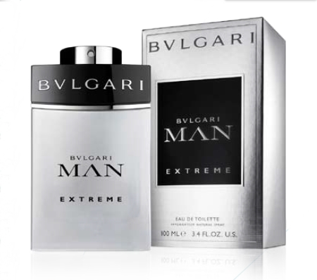 น้ำหอม Bvlgari Man Extreme EDT 100 ml