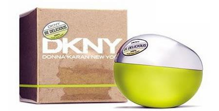 DKNY Be Delicious for women EDP 100ml.