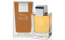 น้ำหอม Jaguar excellence EDT 100ml.