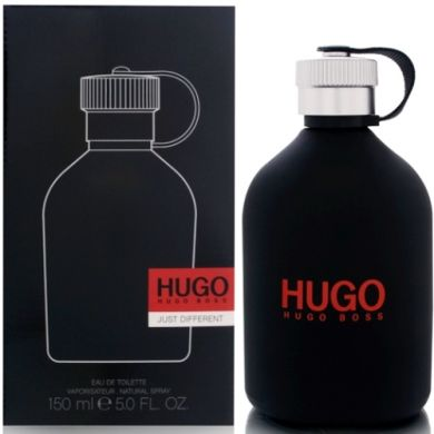 น้ำหอม Hugo Boss Just Different edt 150ml.