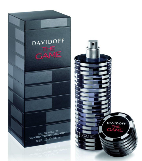 น้ำหอม Davidoff the game 2013 for men 100 ml.