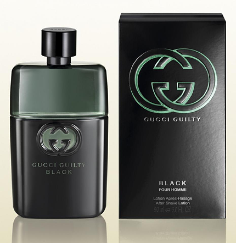 น้ำหอม Gucci Guilty Black Pour Homme 90 ml